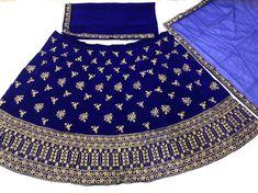 Order #LG182 VELVET with Embroidery work Lehenga CHOLI₹1520 on WhatsApp number +919619659727 or ArtistryC.in Ghagra Choli, Lehenga Collection, Lehenga Designs, Boho Shorts, Mini Skirts, Velvet, Saree, Number, Embroidery