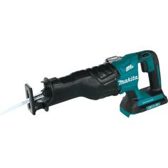 Makita 18-Volt X2 LXT Lithium-Ion Brushless Cordless Recipro Saw (Tool Only)