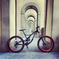 Bike Devinci