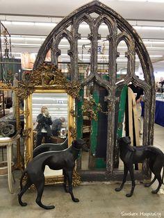 scott antiques market