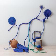 Maria Nepomuceno   Untitled (2014)   Artsy
