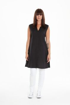New plussize brand Alice   Maja tunic www.aliceandfay.com