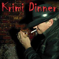 Krimi Dinner - Krimi-Theater - Dunkelrestaurant NOCTI VAGUS Berlin
