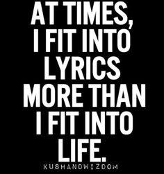 New quotes music lyrics feelings words ideas I Love Music, Music Is Life, Music Is My Escape, Much Music, Papa Roach, Garth Brooks, Music Heals, Music Lyrics, Quotes From Songs Lyrics