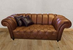 Grace Exotic Chesterfield