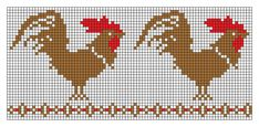 Printable Chicken Scratch Patterns | GINGHAM EMBROIDERY PATTERNS | Embroidery Designs
