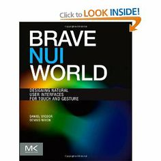 book NUI Principles by Dennis Wixon