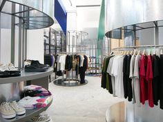 122 Best Fashion images | Fashion, Fashion installation
