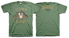 DesignerLand: Country Bear Jamboree