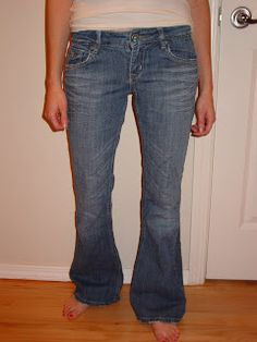 Make your own Skinny Jeans - Perfect for jeans that you love ff4914f0676cb