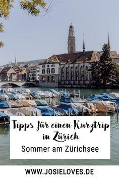 Josie Loves, Studios, Hotels, Travel Around, Summer Days, Travel Report, Switzerland, City