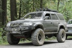 #Toyota 4Runner Forum