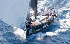 Helming downwind: Pip Hares top tips on how to maximise your speed Yacht World, Hare, Sailing, Boat, Tips, Candle, Dinghy, Bunny, Boats