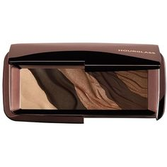 Hourglass Modernist Eyeshadow Palette (Obscura) (1.147.530 IDR) ❤ liked on Polyvore featuring beauty products, makeup, eye makeup, eyeshadow, beauty, brown, filler, hourglass cosmetics and palette eyeshadow