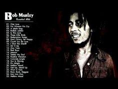 Bob Marley Greatest Hits - Bob Marley Songs