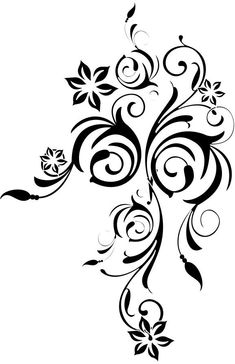 swirl stencil template printable stencil patterns for many uses swirl stencil designs Printable Stencil Patterns, Wall Stencil Patterns, Stencil Art, Templates Printable Free, Stencil Designs, Printables, Stenciling, Bird Stencil, Damask Stencil
