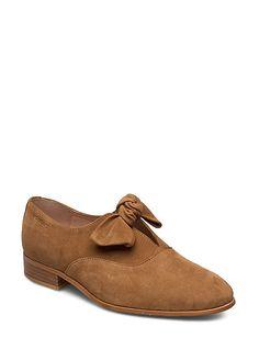 B-7604 (Sand) (1599 kr) - Wonders -  | Boozt.com Oxford Shoes, Loafers, Women, Fashion, Moda, Fashion Styles, Loafer, Moccasins, Fashion Illustrations