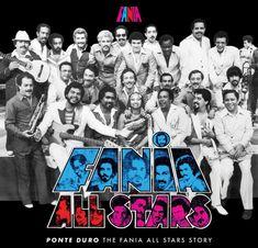The Best of Fania All Stars My Salsa, Cuban Salsa, Cd Cover, Album Covers, All Star, Salsa Merengue, Musica Salsa, Framed Records, Vinyl Records