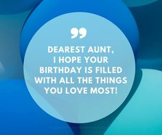 Coming up with things to write in your aunt's birthday card is hard. With 120 ways to say happy birthday aunt. Birthday Quotes For Aunt, Birthday Card For Aunt, Happy Birthday Aunt, Best Happy Birthday Quotes, Happy Birthday Images, Happy Birthday Cards, Diy Birthday, Christian Birthday Wishes, Birthday Wishes For Friend