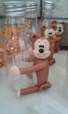 Safari macaco
