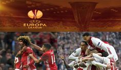 Manchester United vs AFC Ajax: Europa League final in Stockholm
