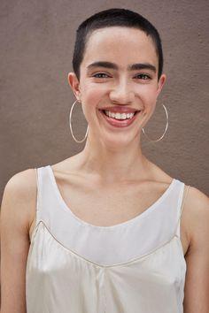 25 new-yorkaises redéfinissent la beauté | read | i-D