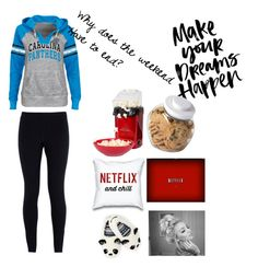 """Weekends"" by laimaandtuhfa ❤ liked on Polyvore featuring NIKE and OXO"