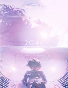 2046 (Wong Kar-wai, 2004)