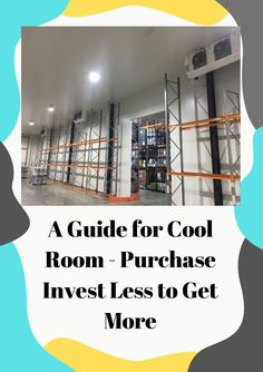 Are you looking for a cool room in Melbourne? Do you know what points to consider before making a purchase for commercial freezers? Know basic guidelines for a commercial cool room. Freezers, Do You Know What, Food Industry, Cool Rooms, Melbourne, Investing, Commercial, How To Get, Cool Stuff