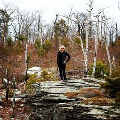Happy Monday! #gooutside @xshot #xshot #hiking #westernnc