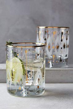 Jazz Age DOF Glass - anthropologie.com