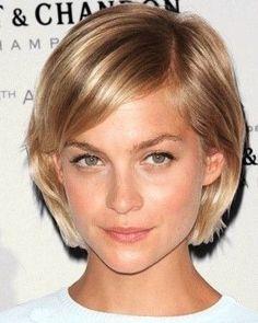 20 Best Short Haircuts for Fine Hair | Fine hair, Short haircuts ...