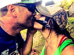 Kiss of Death: Archery couples