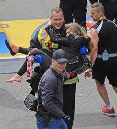 Victoria McGrath, Boston Marathon Bombing Survivor, Killed in Dubai Car Crash - NBC News