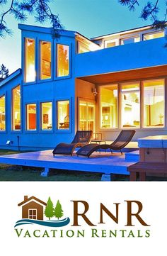 South Lake Tahoe Vacation rentals by RnR Vacation Rentals #Winter #Snow #tahoe