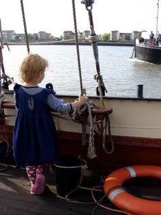 Dream boat Sailing, Boat, London, Candle, Dinghy, Boats, London England, Ship