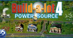 Build-a-lot 4: Power Source free game app download