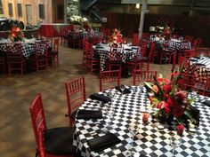 Racing Party Theme - Themers | 480-497-3229Themers | 480-497-3229