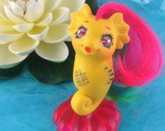 Baby Sea Pony Gypsy por TwinkleEye en Etsy