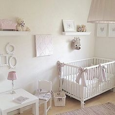 So beautiful baby's room  #babyroom #baby #infant #homedecor #living #interior #interiordesign #mothercare #motherandson #babygenious #ikea #zarahome