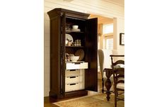 Paula Deen by Universal Dining Room Utility Cabinet