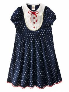 17 great spring dresses for girls at iVillage (pictured is Harajuku Mini for Target)