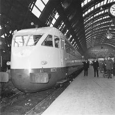 ETR 200 by Ferrovie dello Stato, via Flickr