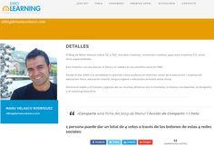 AYUDA PARA MAESTROS: Vota El blog de Manu Velasco como mejor blog de e-...