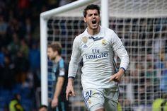 Agen Ungkapkan Morata ke MU Tinggal Menunggu Keputusan Madrid