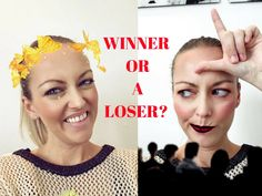 Are you a winner or a loser? Find out here: