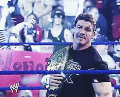 EDDIE! EDDIE! EDDIE! R.I.P. Eddie Guerrero Eddie Guerrero, Professional Wrestling, Rest In Peace, In Loving Memory, Wwe Superstars, Famous People, Memories, Respect, Fictional Characters