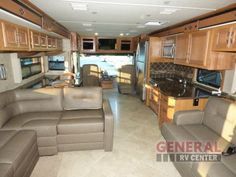 New 2015 Fleetwood RV Expedition 40X Motor Home Class A - Diesel at General RV | Orange Park, FL | #119889