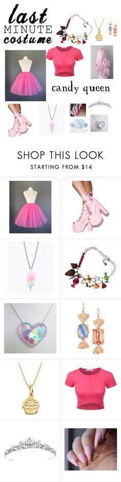 """""""Untitled #209"""" by esher413 ❤ liked on Polyvore featuring Y.R.U., Betsey Johnson, Lord & Taylor, LE3NO and Nila Anthony"""