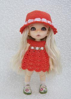 """PlayDolls.ru - Играем в куклы :: Тема: Katti: """"Букет фантазий"""" (10/11)"""